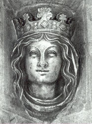 Eleanor of Provence - Silent E...