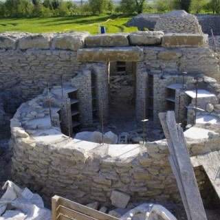 All Cannings Long Barrow