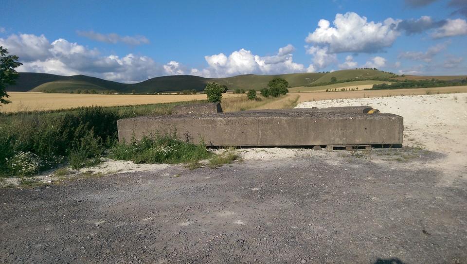 Trilithon  Stonehenge