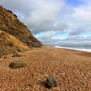 The Archaeology of Hengistbury Head