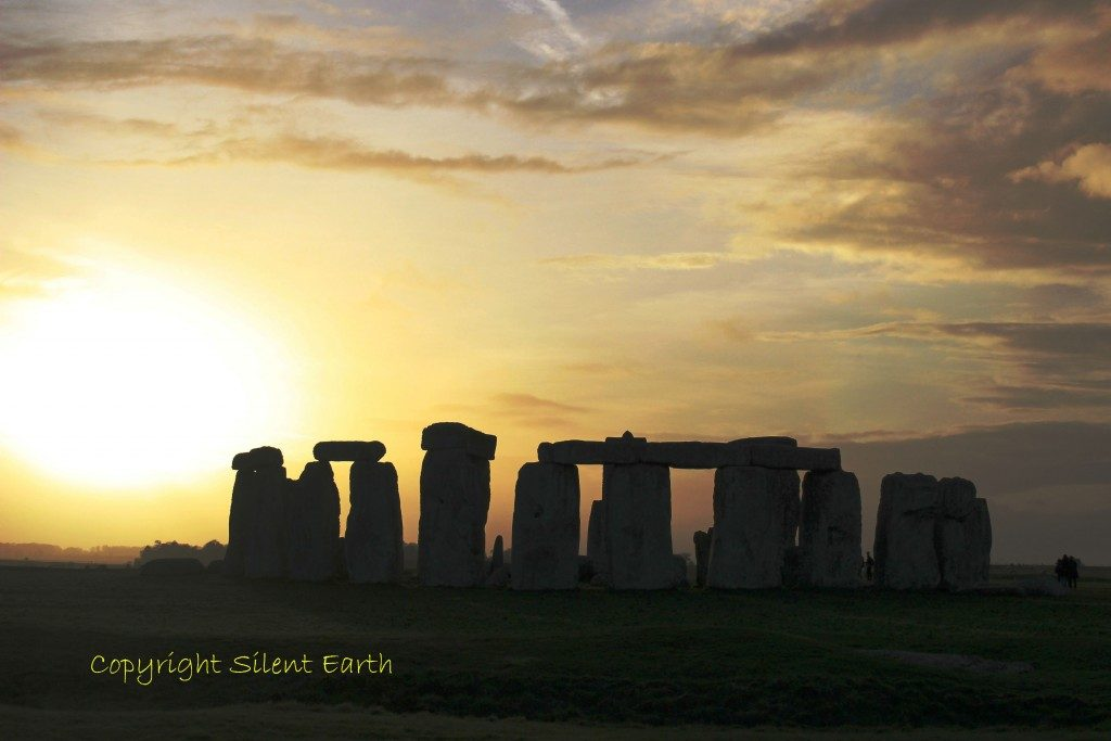 The Written Word of Stonehenge