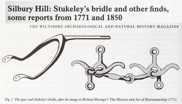 Silbury Hill Bridle