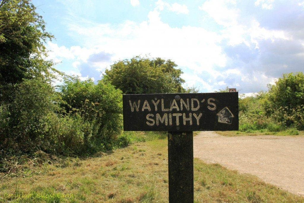 Wayland's Smithy
