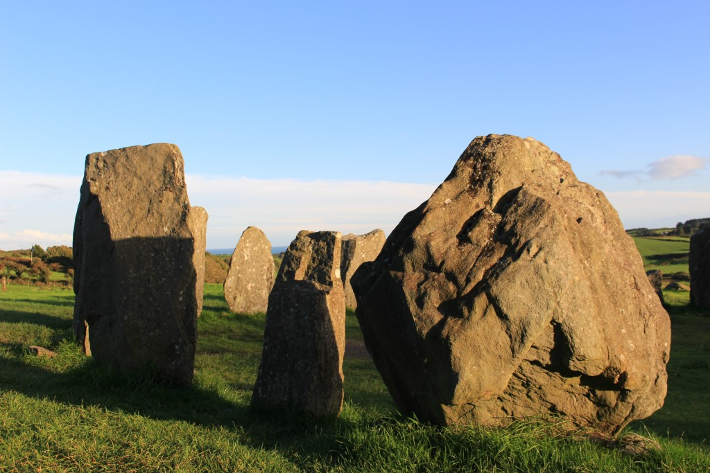 Stonehenge, Avebury and Drombeg Stone Circles Deciphered - A Review