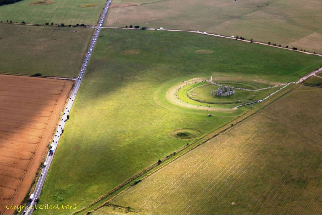 It's Back to the Future for the A303 Tunnel at Stonehenge