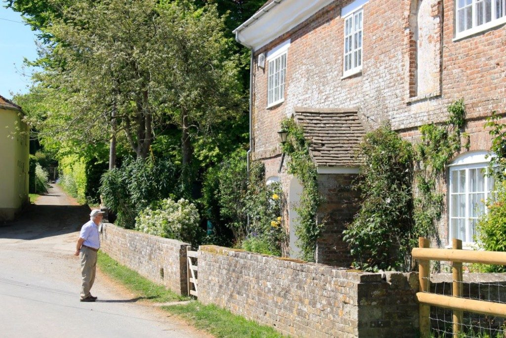 Folklore of Dorset