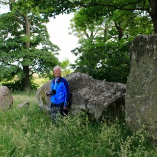 Dr Terence Meaden's Research into the Core Meaning of Axial and Recumbent Stone Circles by Shadow Casting at Sunrise