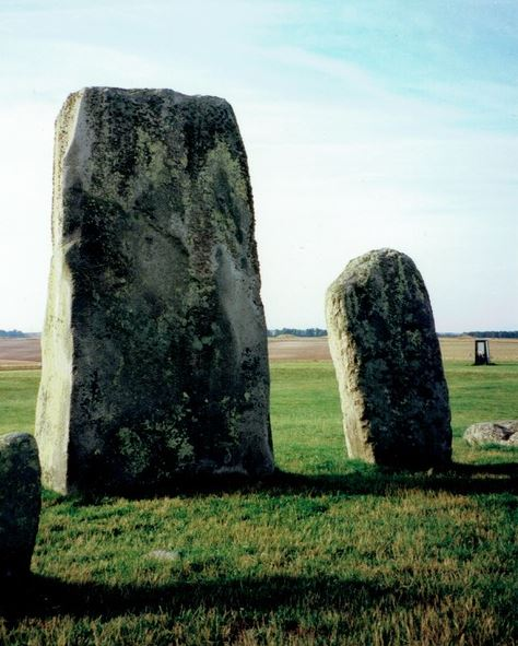 The Core Symbolism of Stonehenge